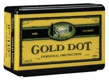 9mm 115gr GDHP Speer #3994 100/bx