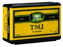 9mm 115gr TMJ Speer #3995 100/bx