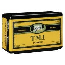 .38  Caliber  158gr TMJ FN Speer #4207