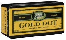 10mm 180gr GDHP Speer #4406 100/bx