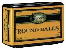 Speer #5110 .350 Rd. Ball