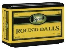 Speer #5131 .445 Rd. Ball 100/bx