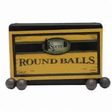 Speer #5133 .451 Rd. Ball 100/bx