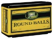 Speer #5135 .454 Rd. Ball