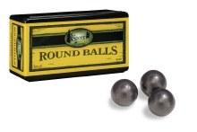 Speer #5140 .495 Rd. Ball