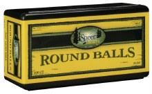 Speer #5150 .535 Rd. Ball 100/bx