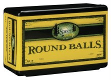 Speer #5180 .570 Rd. Ball