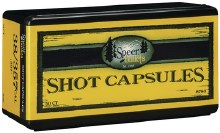.38/.357 Caliber  Shot Caps  Speer #8780