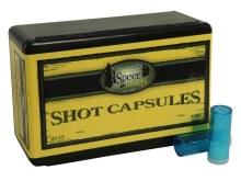 .44 Caliber  Shot Caps  Speer #8782