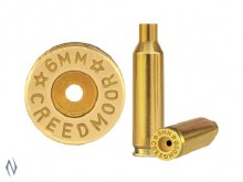 6mm Creedmoor - Starline Brass