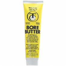 TC Bore Butter Nat. Lube 1000+