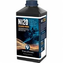 N120 1lb Vihtavuori Powder