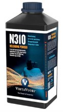 N 310 1lb - Vihtavuori Powder