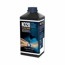 N320 1lb Vihtavuori Powder