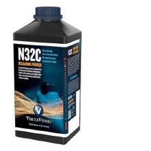 N32C 1lb Vihtavuori Powder