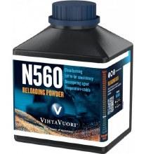 N560 1lb Vihtavuori Powder