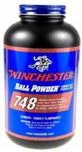 Winchester Powder - 748 1lb