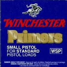 WSP Winchester Primer