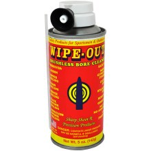 Wipe Out Brushless Bore Cleaner