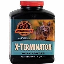 X-Terminator  1lb - Ramshot Powder