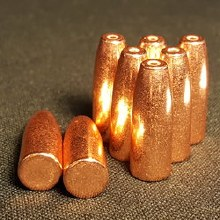 .30-30  Caliber 150gr. FP  500ct.  XTB Copper  Plated