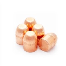 .44 Caliber 200gr RNFP Copper Plated XTB 500/bx