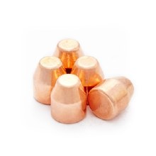 45cal 185gr FP Copper Plated XTB 500/bx