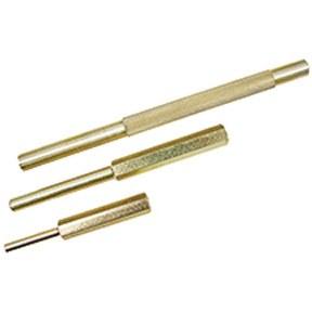 Wedge Drift - brass