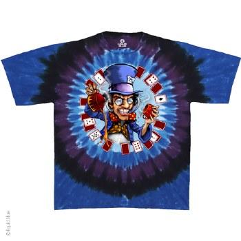 Mad Hatter Tie Dye