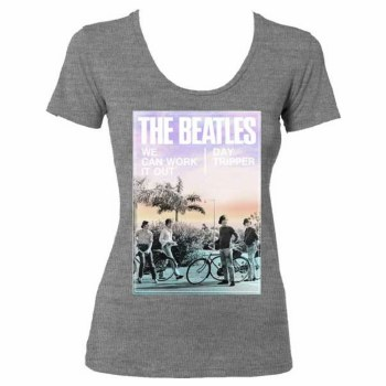 The Beatles Ladies Day Tripper