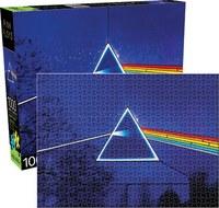 Pink Floyd Dark Side 1000 Piece Puzzle