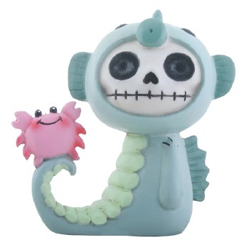 Anchor Furrybones Figurine