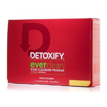Detoxify Brand EverClean