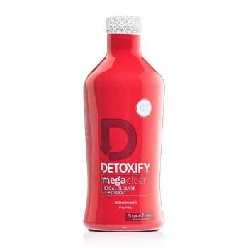 Detoxify Brand Mega Clean NT