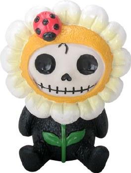Daisy Furrybones Figurine