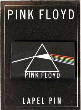 Pink Floyd Darkside of the Moon Retangle Pin