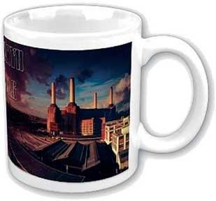 Pink Floyd Animals Mug