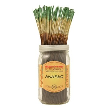 Awapuhi Wildberry Incense Sticks