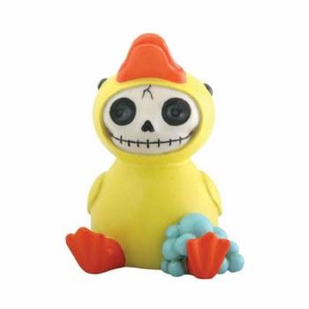 Bob Furrybones Figurine