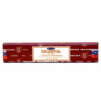 Celestial Satya Sai Baba 40g Incense Sticks