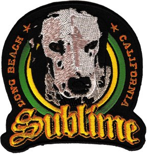 Sublime Lou Dog Long Beach CA Patch