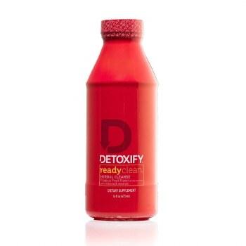 Detoxify Brand Ready Clean Tropical