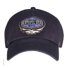 Grateful Dead Tour Issue Hat
