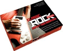 Classic Rock Smarts Game