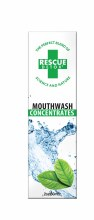 Rescue Detox Concentrate Mouthwash
