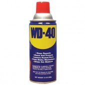WD40 Can Safe