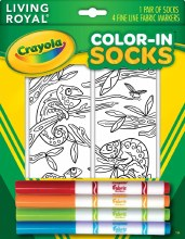 Crayola Color In Chameleon