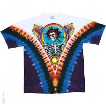 Grateful Dead Bertha V Dye Tie Dye