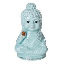 Buddha Cookie Jar