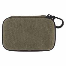 RYOT SmellSafe Krypto Kit Case Olive Green